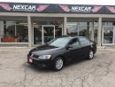 Used 2013 Volkswagen Jetta 2.0L COMFORTLINE 5SPEED A/C H/SEATS 41K for sale in North York, ON