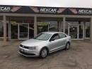 Used 2013 Volkswagen Jetta 2.0L TRENDLINE AUTO A/C CRUISE H/SEATS 85K for sale in North York, ON
