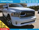 Used 2017 Dodge Ram 1500 Laramie Limited | POWER SUNROOF | NAVI | LEATHER | for sale in Burlington, ON