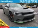 Used 2017 Dodge Charger R/T 392 Scat Pack | APPLE CARPLAY | NAV | BEATS | for sale in Burlington, ON