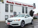 Used 2013 Acura ILX Premium Pkg - Leather - Sunroof for sale in Mississauga, ON