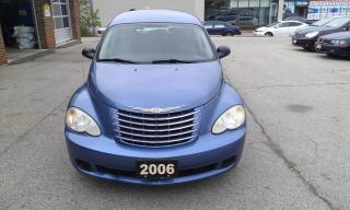 Used 2006 Chrysler PT Cruiser Base for sale in Scarborough, ON