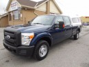 Used 2011 Ford F-250 XL for sale in Etobicoke, ON