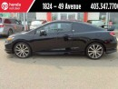 Used 2014 Honda Civic SI for sale in Red Deer, AB