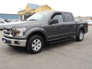 Used 2015 Ford F-150 XLT SuperCrew 3.5 L 5ft Box for sale in Brantford, ON