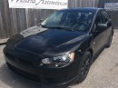 Used 2011 Mitsubishi Lancer SE for sale in Stittsville, ON