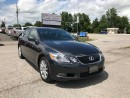 Used 2007 Lexus GS 350 for sale in Komoka, ON