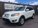 Used 2011 Hyundai Santa Fe GL SPORT for sale in Stittsville, ON