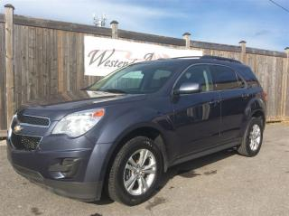 Used 2014 Chevrolet Equinox LT for sale in Stittsville, ON