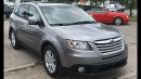 Used 2009 Subaru Tribeca Limited .7seater .backup camera for sale in North York, ON