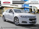 Used 2016 Chevrolet Malibu WHEELS!!A/C !! KEYLESS ENTRY for sale in Markham, ON
