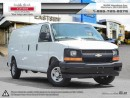 Used 2017 Chevrolet Express 2500 - for sale in Markham, ON