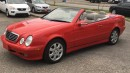 Used 2002 Mercedes-Benz CLK for sale in North York, ON
