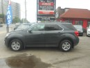 Used 2011 Chevrolet Equinox LT NO ACCIDENT CLEAN ONE OWNER!! for sale in Scarborough, ON