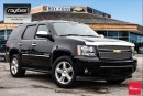 Used 2008 Chevrolet Tahoe LTZ for sale in Woodbridge, ON
