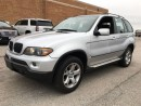 Used 2005 BMW X5 3.0i for sale in Woodbridge, ON