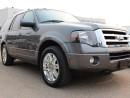 Used 2014 Ford Expedition LEATHER, SUNROOF, NAV, BLUETOOTH,. for sale in Edmonton, AB