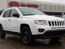 Used 2012 Jeep Compass HEATED SEATS, SUNROOF, NAVI, 4X4 for sale in Edmonton, AB