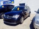 Used 2011 Dodge Journey R/T for sale in Maryhill, ON