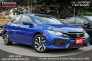 Used 2017 Honda Civic LX HEATED SEATS BLUETOOTH REAR CAMERA for sale in Pickering, ON