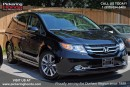 Used 2016 Honda Odyssey Touring LEATHER NAVI DVD for sale in Pickering, ON