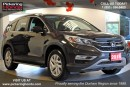 Used 2015 Honda CR-V EX SUNROOF ALLOYS AWD for sale in Pickering, ON