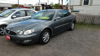Used 2005 Buick Allure CXL Mint Condition for sale in St Catharines, ON