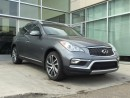 Used 2016 Infiniti QX50 AWD/NAVIGATION/AROUND VIEW MONITOR/HEATED SEATS for sale in Edmonton, AB