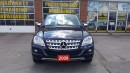 Used 2009 Mercedes-Benz ML 350 Navi,Camera,AWD, Leather for sale in Oakville, ON