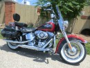 Used 2012 Harley-Davidson Softail HERITAGE CLASSIC for sale in Blenheim, ON