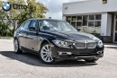Used 2013 BMW 328i xDrive Sedan Modern Line for sale in Ottawa, ON