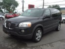 Used 2008 Pontiac Montana SV6 for sale in London, ON