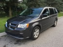 Used 2016 Dodge Grand Caravan Canada Value - REAR  AIR, BLUETOOTH. for sale in Belmont, ON