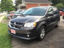 Used 2016 Dodge Grand Caravan Crew for sale in Belmont, ON
