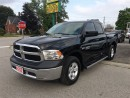 Used 2014 Dodge Ram 1500 SXT  4X4, 5.7L.  ***SOLD*** for sale in Belmont, ON