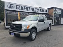 Used 2013 Ford F-150 XL SUPERCAB 4X4 /BLUETOOTH for sale in Barrie, ON