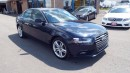 Used 2013 Audi A4 Premium/NAVIGATION/SUNROOF/LEATHER/ALLOY/$19999 for sale in Brampton, ON