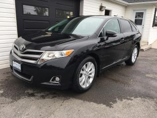 Used 2013 Toyota Venza for sale in Kingston, ON