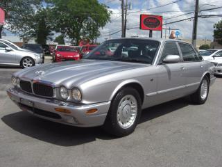 Used 2000 Jaguar XJ8 Premium for sale in London, ON