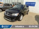 Used 2014 Dodge Journey 7 Passenger/Leather/Sunroof/Navigation for sale in Edmonton, AB