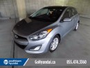 Used 2013 Hyundai Elantra GT Moonroof/Heated Seats/Bluetooth for sale in Edmonton, AB