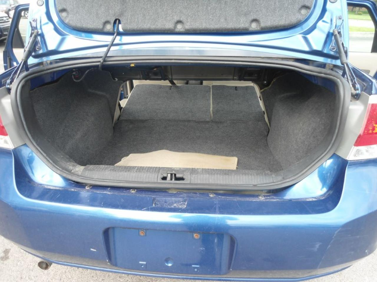 2008 Ford Focus 4dr Sdn SE AUTO PW PL PM SAFETY WARRATNY