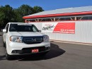 Used 2013 Honda Pilot EX-L 4dr 4x4 for sale in Brantford, ON