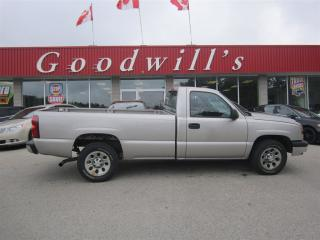 Used 2006 Chevrolet Silverado 1500 AS TRADED! for sale in Aylmer, ON