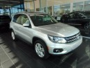 Used 2014 Volkswagen Tiguan Comfortline, Accident Free, Panoramic Roof for sale in Edmonton, AB
