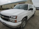 Used 2006 Chevrolet Silverado for sale in Innisfil, ON