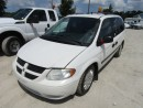 Used 2007 Dodge Grand Caravan CV for sale in Innisfil, ON
