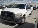 Used 2008 Dodge RAM TRUCK 2500 for sale in Innisfil, ON