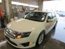 Used 2012 Ford Fusion SEL for sale in Innisfil, ON
