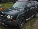 Used 2002 Nissan Xterra LOW MILEAGE    MANUAL 4X4 for sale in Mansfield, ON